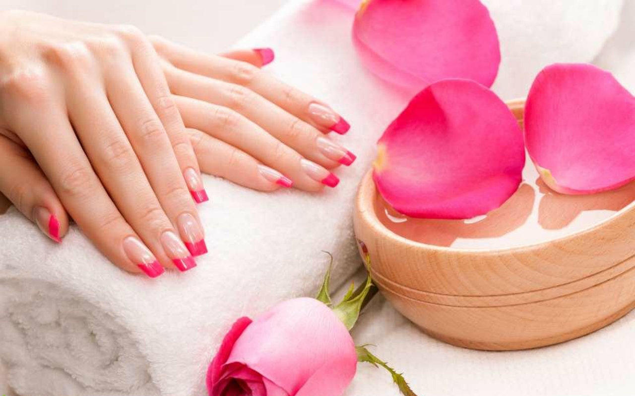 Top Spa And Nails